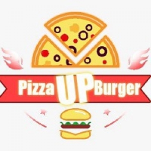 UP Pizza Burguer