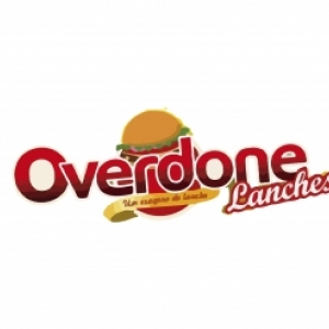 Overdone Lanches
