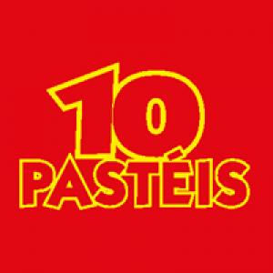 10 Pastéis Castro