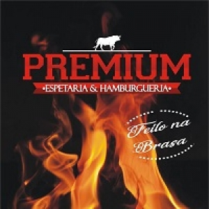 Premium Steak Burger