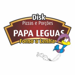 Pizza Papa Leguas Forno a Lenha