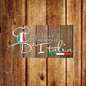 Pizzaria e Restaurante D'Italia