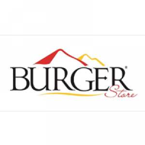Burger Store Steak House