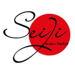 Seiji Sushi - Vienna Hamburgueria