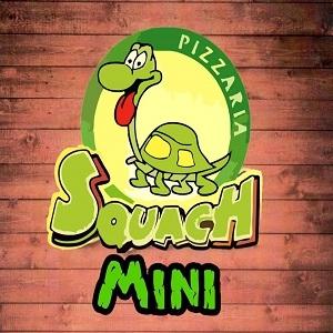 Squach Pizzaria Mini