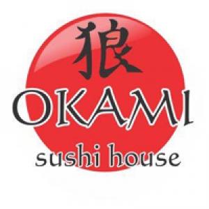 Okami Sushi House