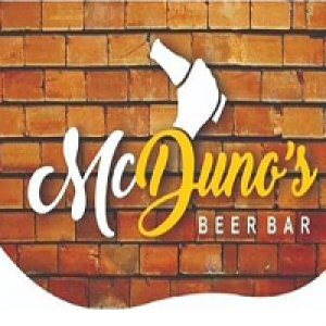 McDuno's Beer Bar