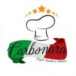 Carbonara Pizzas, Lanches e Massas