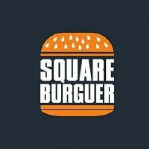 Square Burguer